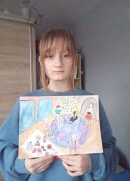 Monika Chalimoniuk